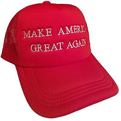 Make America Great Again Hat Donald Trump Cap
