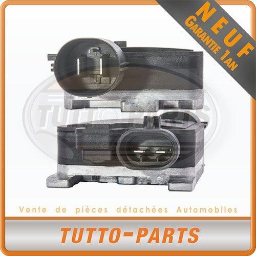 Resistance ambiente Ford Focus Galaxy Mazda 3 Volvo S60 S80 XC90: Amazon.es: Coche y moto