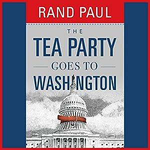 The Tea Party Goes to Washington Audiobook