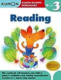 Grade 3 Reading (Kumon Reading Workbooks)