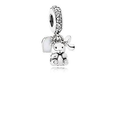 Pandora Baby's Favourite Charm Pendant 792100CZ FKDLv