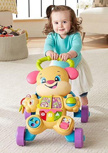 The 8 best baby walkers under 20 dollars