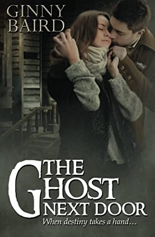 book cover of The Ghost Next Door