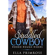 Saddled Cowboy: Rodeo Rough Riders