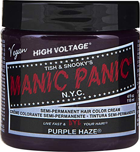 Manic Panic Purple Haze - Purple Hair Dye Color ()