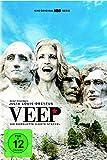 Veep - Die komplette vierte Staffel [2 DVDs]
