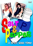 salt and pepper movie - Salt and Pepper: A Spicy Good Time!