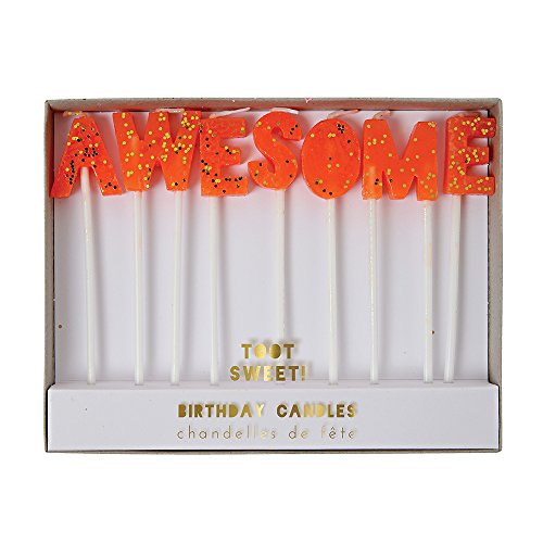 Meri Meri Awesome Candles