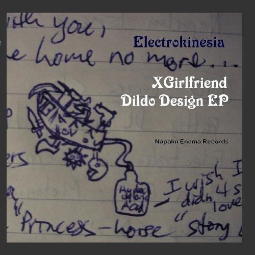 Price comparison product image X Girlfriend Dildo Design EP