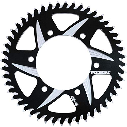 01-09 SUZUKI GSXR600: Vortex CAT5 Rear Sprocket (525 / 48T) ()