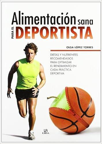 Salud alimentacion y deporte