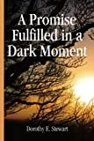 A Promise Fulfilled in A Dark Moment, Dorothy E. Stewart, 1450025390