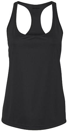 220423dbf8782 Amazon.com  Women s Dri-Equip Moisture Wicking Racerback Tank Tops.Sizes XS-3XL   Clothing