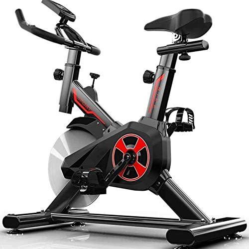 Deportes, Bicicleta de Ejercicio Spinning, Bicicleta, Equipo de Ejercicios para el hogar para Hombres y Mujeres Que Adelgazan Las piernas: Amazon.es: Hogar