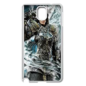 Darksiders Samsung Galaxy Note 3 Cell Phone Case White Q9262394