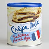 My Favorite Traditional French Crepe Mix, 16 Oz (Pack of 3) by My Favorite