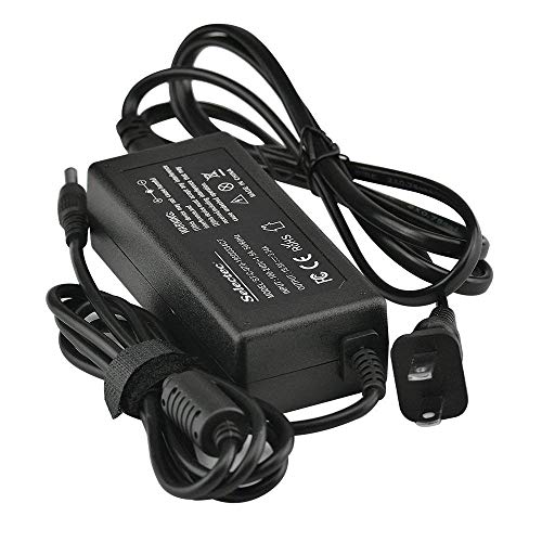 Selectec 19.5V 3.34A 65W AC Adapter Charger for HP Chromebook 14 Series HP Pavilion 15 17 Series Notebook PC fit PA-1650-32HE 709985-001 710412-001 709985-002 709985-003 714657-001 Power Supply Cord