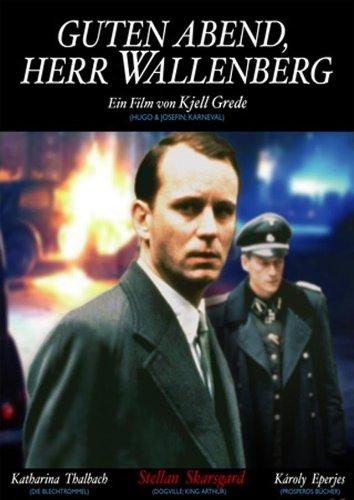 Guten Abend, Herr Wallenberg Film