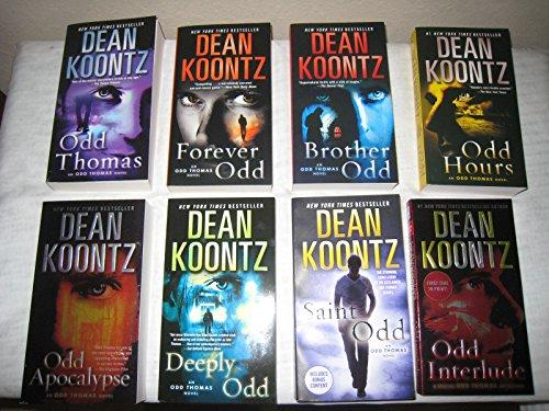 brother odd dean koontz - 6