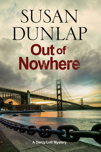 Download Out of Nowhere: A Zen Mystery set in San Francisco (A Darcy Lott Mystery) pdf epub
