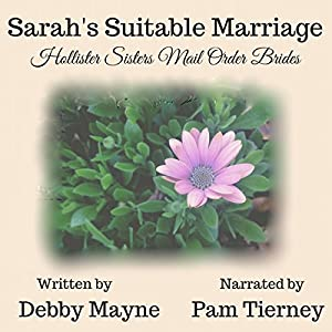 Sarah's Suitable Marriage Audiobook