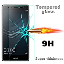 OnePlus 2 Screen Protector, Candy House Premium Tempered Glass Thin Slim Clear Screen Protector Film for OnePlus Two / OnePlus 2