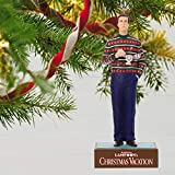 Hallmark Keepsake Ornament 2019 Year Dated National Lampoon's Christmas Vacation Clark's Cup of Cheer with Sound