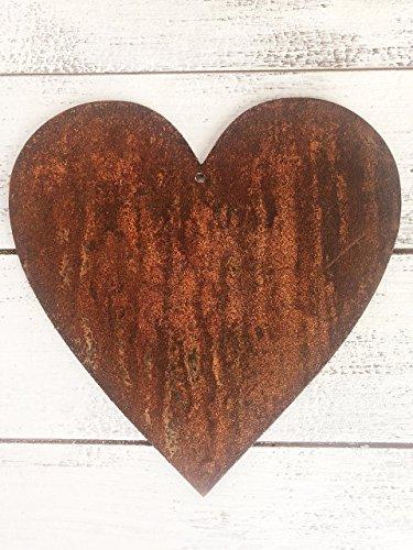 Heart Rusty (4