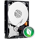 "WD Green Desktop WD10EARS Disque dur interne 3,5 "" SATA II 5400 à 7200 tours/min Mémoire cache 64 Mo 1 To"