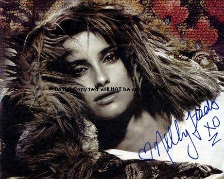 Furtado Nelly Autographed Preprint Signed - Store Furtados