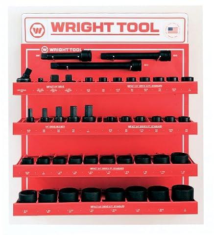 Wright Tool D985B 3/4