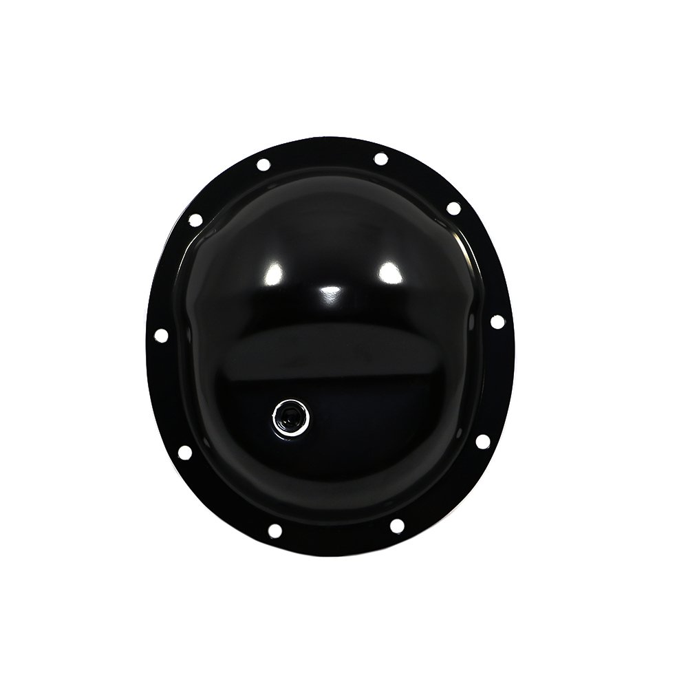 Assault Racing Products A9711 Dana 35 Chrome Steel Rear Differential Cover