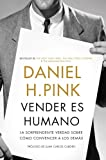 img - for Vender es humano book / textbook / text book