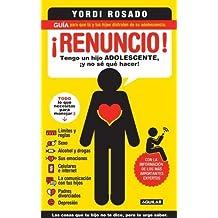 ?Renuncio! (Spanish Edition) by Yordi Rosado (2014-04-15)