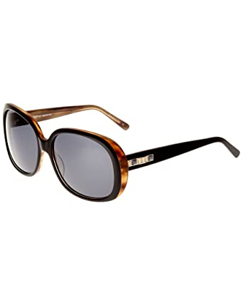 444a66f968 Judith Leiber Womens Jl 5007 01 Sunglasses at Amazon Women s Clothing store