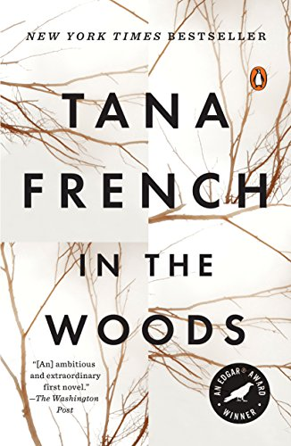 In the Woods: A Novel - Ideas Shop Wood
