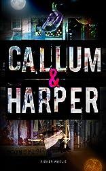 Callum & Harper, Book One in the Sleepless Series