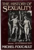 The History of Sexuality, Michel Foucault, 0394417755