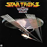 Star Trek II - The Wrath Of Khan Original Motion Picture Soundtrack
