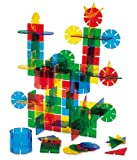 Slot-Together Translucent Builders, Baby & Kids Zone