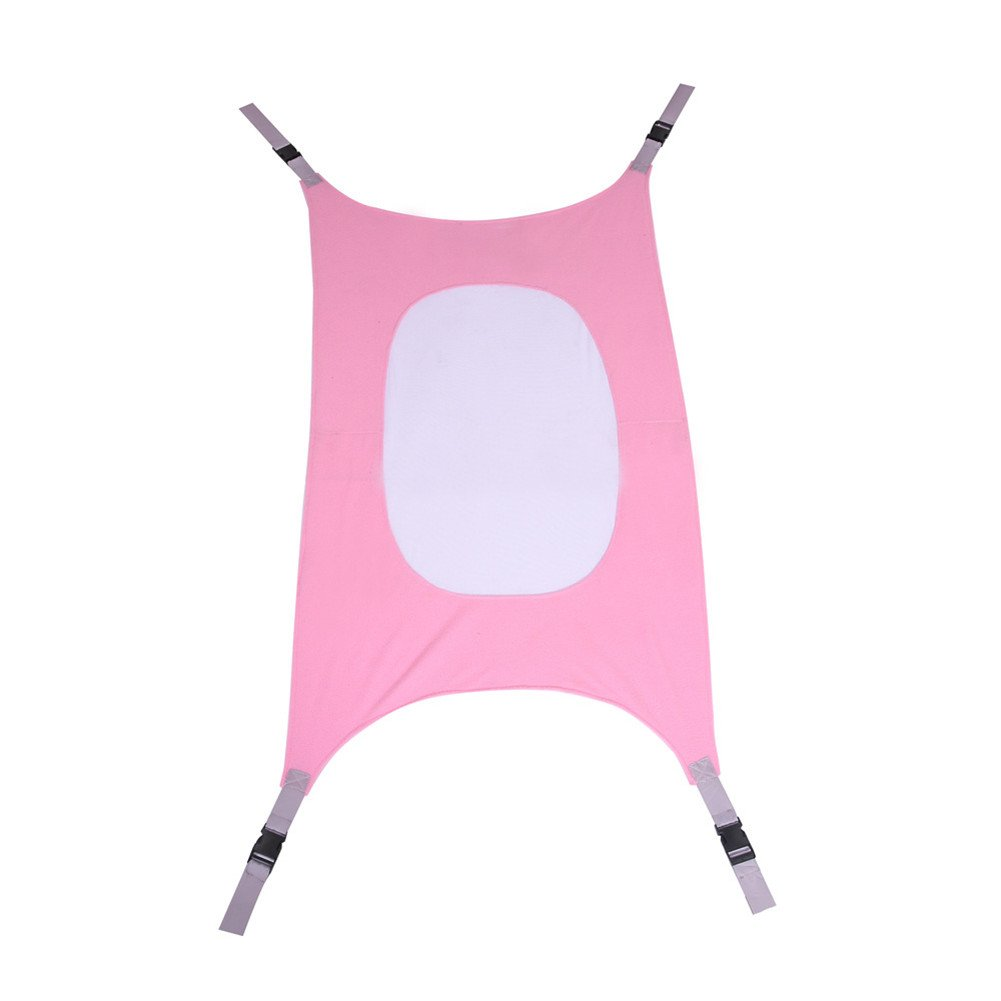 Detachable & Portable Baby Hammock, Mimics The Womb Improved The Quality of Baby Sleep Infant Safety Bed Rundaotong-US