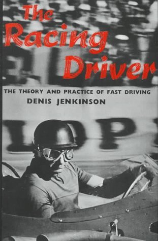 (By Denis Jenkinson The Racing Driver (Driving) (illustrated edition) [Paperback])