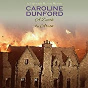 A Death by Arson | Caroline Dunford