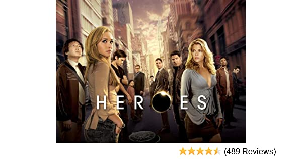heroes claire and peter dating