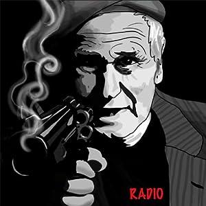 More! 2-Minute Film Noir Radio/TV Program