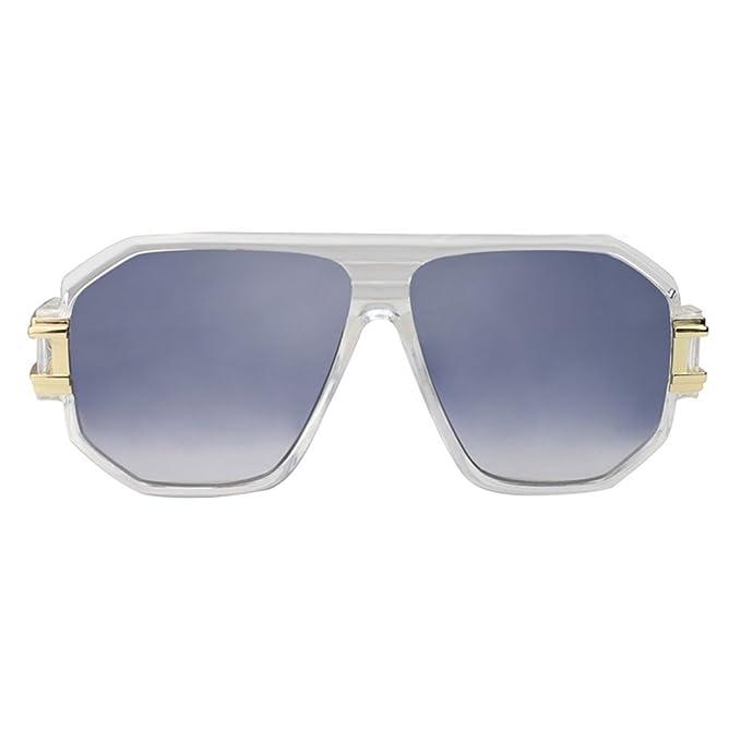 Mode Sport Grand Cadre Lunettes de soleil Marque Designer Coating Oculos homme BD4018 3ZZfZ2Z8C