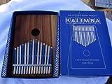Hugh Tracey Alto Kalimba 15-key Alto Kalimba