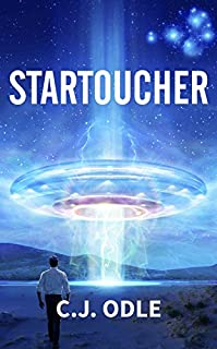 Startoucher by C.J. Odle ebook deal