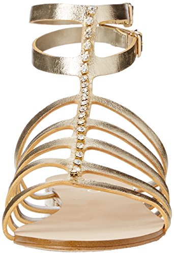 Aldo Fishwick Damen Sandalen Gold (Gold / 82)
