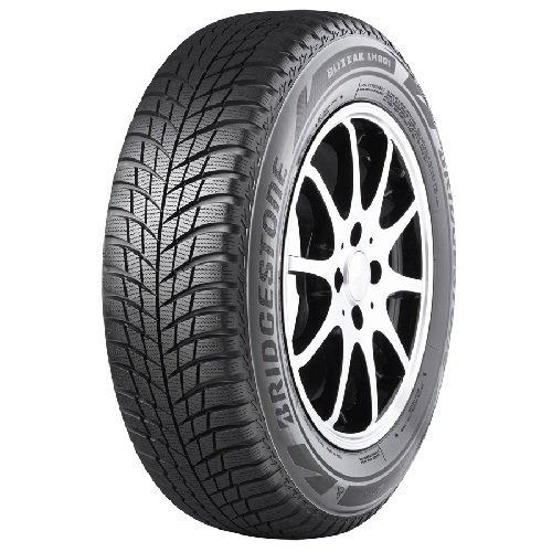 BRIDGESTONE - BLIZZAK LM-001 - 205/55 R16 91H - Winterreifen (PKW) - E/B/72 Bridgestone Tires BLIZZAK LM001